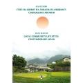 Стил на живот на локалната общност: Съвременна Япония